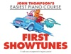 John Thomposns Easiest Piano Course First Showtunes