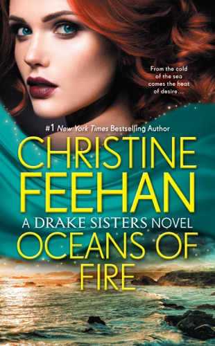 Christine Feehan - Oceans of Fire