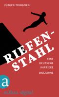 Jürgen Trimborn - Riefenstahl artwork