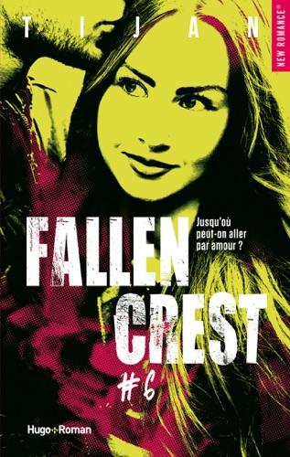 Tijan - Fallen crest - tome 6 Extrait offert
