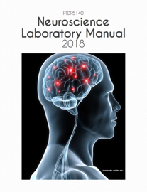 Neuroscience Laboratory Manual - 2018 book