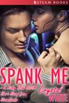 Spank Me - A Kinky BBW BDSM Short Story From Steam Books