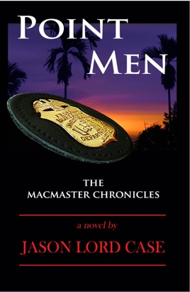 The Case Of The Persian Plague (The MacMaster Chronicles)
