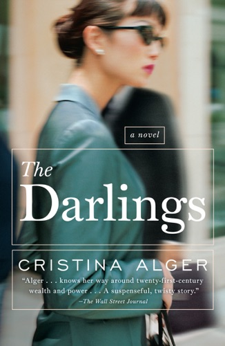 Cristina Alger - The Darlings