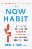 The Now Habit Book Cover