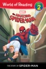 Amazing Spider-Man:  Story of Spider-Man (Level 2), The