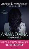 Anima divina Book Cover