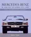 Mercedes-Benz SL And SLC 107-Series 1971-1989