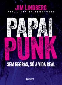 Papai punk Book Cover