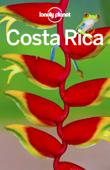 Costa Rica Travel Guide Book Cover