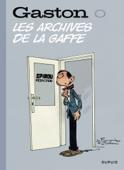 Gaston (Edition 2018) - Les archives de la gaffe