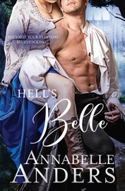 Hell's Belle book