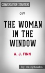 The Woman In The Window By AJ Finn  Conversation Starters