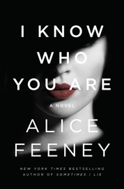 I Know Who You Are book