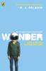R J Palacio - Wonder Grafik