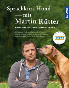 Sprachkurs Hund mit Martin Rütter Buch-Cover