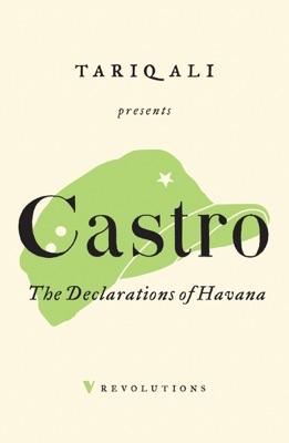 The Declarations of Havana
