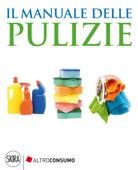 Il manuale delle pulizie Book Cover