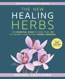 The New Healing Herbs