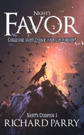 Night's Favor book