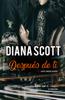 Diana Scott - Después de Ti ilustración