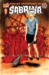 Chilling Adventures Of Sabrina 5
