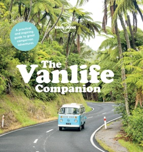 The Vanlife Companion Book Cover