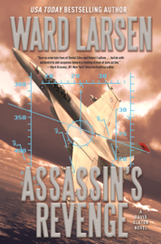 Assassin's Revenge - Ward Larsen book summary