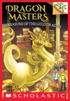 Treasure Of The Gold Dragon A Branches Book Dragon Masters 12
