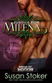 Justice for Milena PDF Download