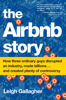 Leigh Gallagher - The Airbnb Story Grafik