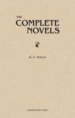 H. G. Wells: The Best Novels Book Cover