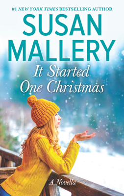 It Started One Christmas - Susan Mallery book