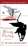 The Legend Of Sleepy Hollow - Unabridged