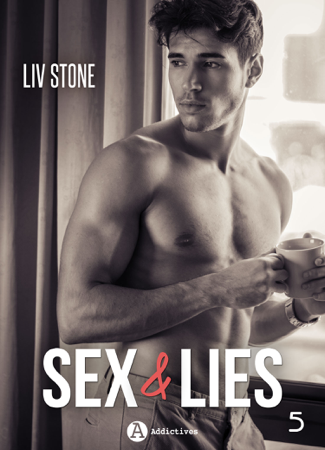 Sex & lies - Vol. 5 - Liv Stone