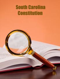 South Carolina constitution