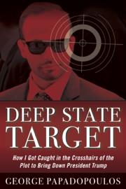 Deep State Target book