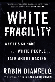 White Fragility book