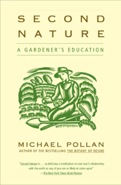 Second Nature book