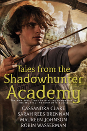 Tales from the Shadowhunter Academy book