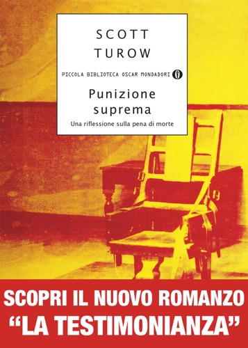 Scott Turow - Punizione suprema