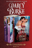 Darcy Burke - The Untouchables Books 4-6 artwork