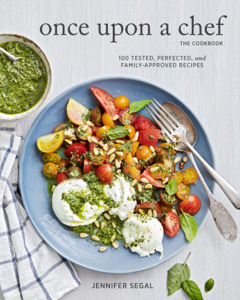 Once Upon a Chef, the Cookbook ebook