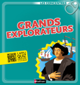 Grands explorateurs - Les Concentrés