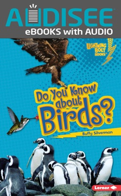 Do You Know about Birds? (Enhanced Edition)