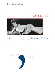 Colette Copertina del libro