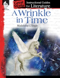 A Wrinkle in Time: Instructional Guides for Literature PDF Download