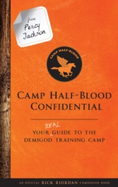 From Percy Jackson: Camp Half-Blood Confidential PDF Download