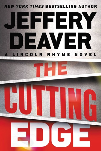 Jeffery Deaver - The Cutting Edge