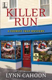 Killer Run book